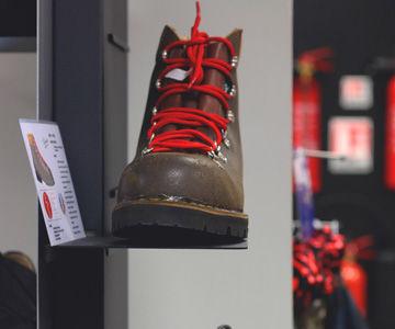 Les chaussures de chantier pour le BTP