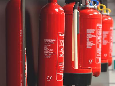 Protection incendie des bâtiments à Voiron