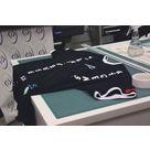 personnalisation de vêtements professionnels