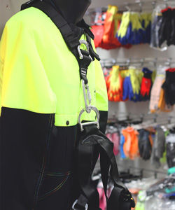 Les normes des équipements de protection individuelle