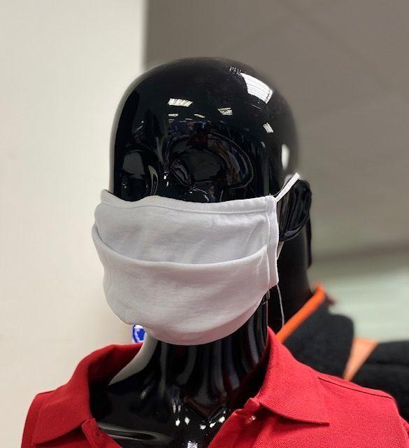 Masque Textile C-AIR  UNS 2 Lot de 10